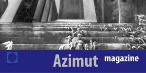 Magazine Azimut news